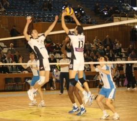 Foto www.u-volei.ro