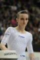 Ana Porgras continuă dinastia campioanelor. Aur la b�rnă Foto www.romgym.ro