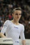 Ana Porgras continuă dinastia campioanelor. Aur la bârnă Foto www.romgym.ro