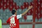 Marius Alexe, autorul ultimelor 2 goluri dinamoviste Foto www.fcdinamo.ro