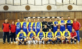 Romania incearca o noua calificare, dupa succesul istoric din Rusia Sursa foto www.frh.ro