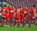 Dinamo - Gaz Metan Mediaş 3:2 Foto www,fcdinamo.ro