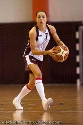 Florina Diaconu, MVP-ul etapei