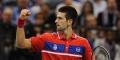 Novak Djokovic Foto L'Equipe/AFP