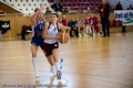 In prim-plan, Natalia Burlakova