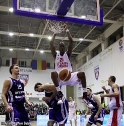 Foto FIBA Europe / Viorel Dudau
