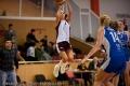 Florina Diaconu, cea mai valoroasă jucătoare din Divizia A Foto bkfocus.com