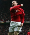 Wayne Rooney Foto virginmedia.com